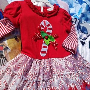 Fairy costume 2T, snow white 3T Christmas dress 2t